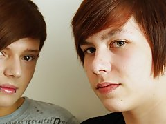 teen boys puberty problems